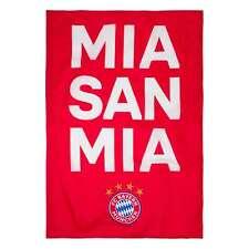 FC Bayern München Fahne MIA SAN MIA 100 x 150 cm