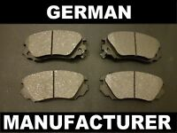 FOR VAUXHALL OPEL INSIGNIA MK1 1.4 1.6 1.8 2.0 CDTI OE QUALITY FRONT BRAKE PADS