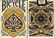 Wild West Lawmen Bicycle Playing Cards Poker Size Deck USPCC Custom Limited New