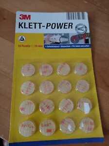 Klett-Power 16 Punkte 3M