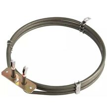 Genuine Candy Hoover Kelvinator Rosieres cooker circular 3 turn fan oven element