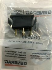 OEM Generac 0G9549 Generator Engine Switch fits XG7000E-5798-2, XG7000E-5798-0 +