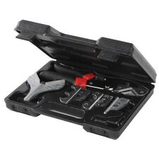 Cutter Tool for Laminate Cornice Trim Conduit UPVC Profile Plastic Pipe (251101)