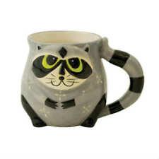 Boston Warehouse Raccoon Coffee Mug