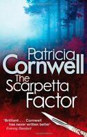 The Scarpetta Factor: Scarpetta 17,Patricia Cornwell- 9780751538762