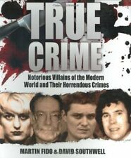 True Crime,Martin Fido