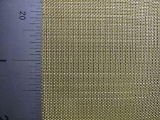 Latón #27 Tejido Malla A3 Lámina (medio grueso) - 300 x 420mm - precio de eBay