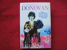The Hurdy Gurdy Man SIGNED BY DONOVAN LEITCH 1ST IN DJ