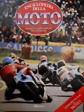 Enciclopedia della Moto n.8 Modelli,  marche, manutenzione. Itinerari Italiani