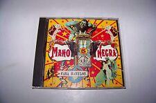 MANO NEGRA  CASA BABYLON CD 1994