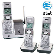 AT&T CL81301 3-Handset DECT 6.0 Cordless Phone System