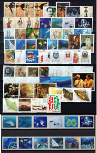 1998 Portugal, Azores and Madeira Complete Year MNH Stamps