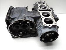 Honda CB650 CB 650 SC Nighthawk #5010 Motor / Engine Center Cases / Crankcase