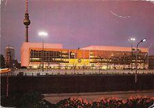 B43677 Berlin Palast der Republick  germany