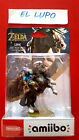 AMIIBO LINK RIDER BREATH OF THE WILD THE LEGEND OF ZELDA NEUF NINTENDO SWITCH
