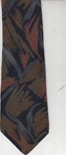 Lanvin-Authentic-100% Silk Tie-Made In Canada-La24- Men's Tie