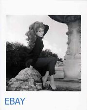 Brigitte Bardot sexy RARE Photo