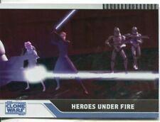 Star Wars Star Wars Clone Wars Trading Cards