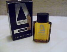 AZZARO   POUR HOMME  ..........  Miniatur    + Box     7 ml      Eau de Toilette