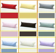 uxcell Body Pillow Cover 20x72 Inch