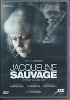 DVD   Jacqueline Sauvage : c'était Lui ou Moi  Muriel Robin Neuf sous cellophane