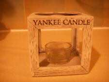 Yankee Candle Small Votive Cube