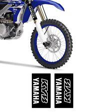 YAMAHA KYB Front Fork Sticker Set YAMAHA YZF/YZ