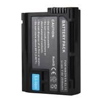 Kamera EN-EL15 Battery Für Nikon DSLR D600 D800 D800E D810 D750 D7000 D7100 V1