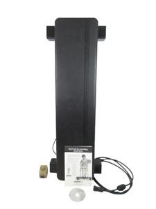 Soloflex Vibration Board WBV Platform Whole Body Workout Platform Tested Works