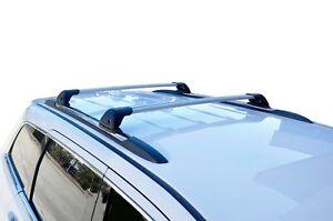 Aerodynamic Roof Rack Cross Bar for Jeep Grand Cherokee WK 2010-20