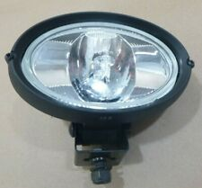 VEHICLE MOUNTED MILITARY TRUCK OVAL 24V WORK LIGHT LONG RANGE JCB 347/20596