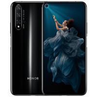 Huawei Honor 20 Smartphone Android 9.0 Kirin 980 Octa Core WIFI GPS Touch ID NFC