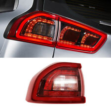 92401 G5100 LED Tail Light Lamp Outer LH For 2017 2018 Kia Niro