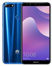 Huawei Y7 Prime (2018) LDN-LX2 - 32GB - Blue