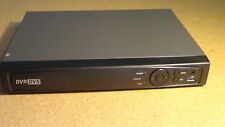 Garage Sale Item - NSDV-204QK 4 Channel 3MP / 1080P Tribrid HD-TVI DVR