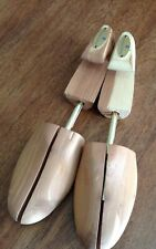 Nordstrom wooden shoe trees M