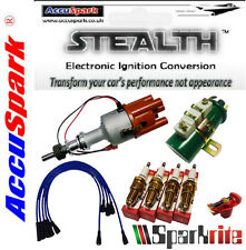Ford Pinto Complete AccuSpark Non Vacuum Electronic Distributor Ignition Pack