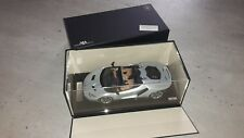 Lamborghini Centenario Roadster, Argento Centenario, 1:18, MR Collection, New
