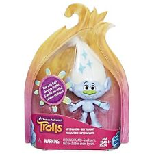 Trolls ~ Guy Diamond Figure ~ Small Troll Town Collectibles Series