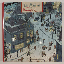 Franquin Les Noëls de ...  TBE