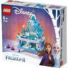 Lego Disney Frozen 2 Elsa's Jewelry Box Creation Building Set - 41168