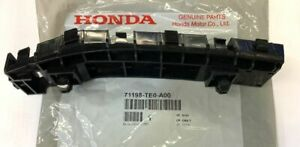 Genuine Honda 08-12 Accord 2dr Left Front Bumper Side Spacer 71198-TE0-A00