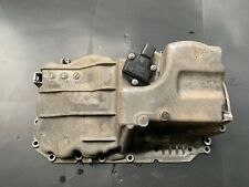 BMW 1 3 SERIES N47D20A Engine Oil Sump 7797969