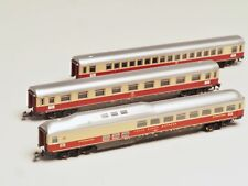 87265 Marklin Z-SCALE Exclusive Rheingold TEE Car Set #1, NIB
