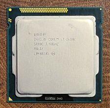Intel Core i7-2600K 3.4GHz Quad-Core Processor LGA-1155 Socket