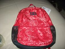 UNDER ARMOUR Unisex Full Size STORM  Back Pack, All Colors, MSRP-$44.99-$69.99