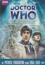 Doctor Who - The Underwater Menace (1966-1969) *New Dvd