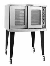 Bakery Ovens & Oven Proofer Combos