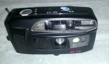 RICOH AF 77 35MM CAMERA AUTO FOCUS SYSTEM USED untested  CAMERA