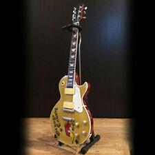 AXE HEAVEN Mike Ness Orange County Miniature Guitar Display Gift